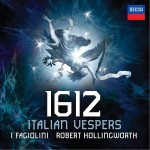 I Fagiolini CD cover