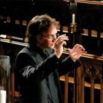 David Skinner, conductor