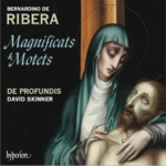 Ribera CD cover
